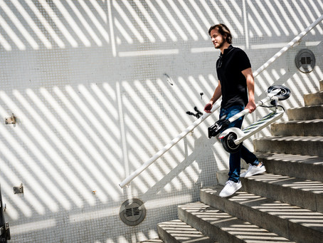 What Joyor is Best For You: Choosing the Electric Scooter That Meets Your Needs