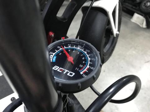 electric scooter joyor tire maintenance