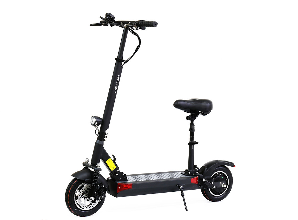 electric  scooter joyor y serie with seat