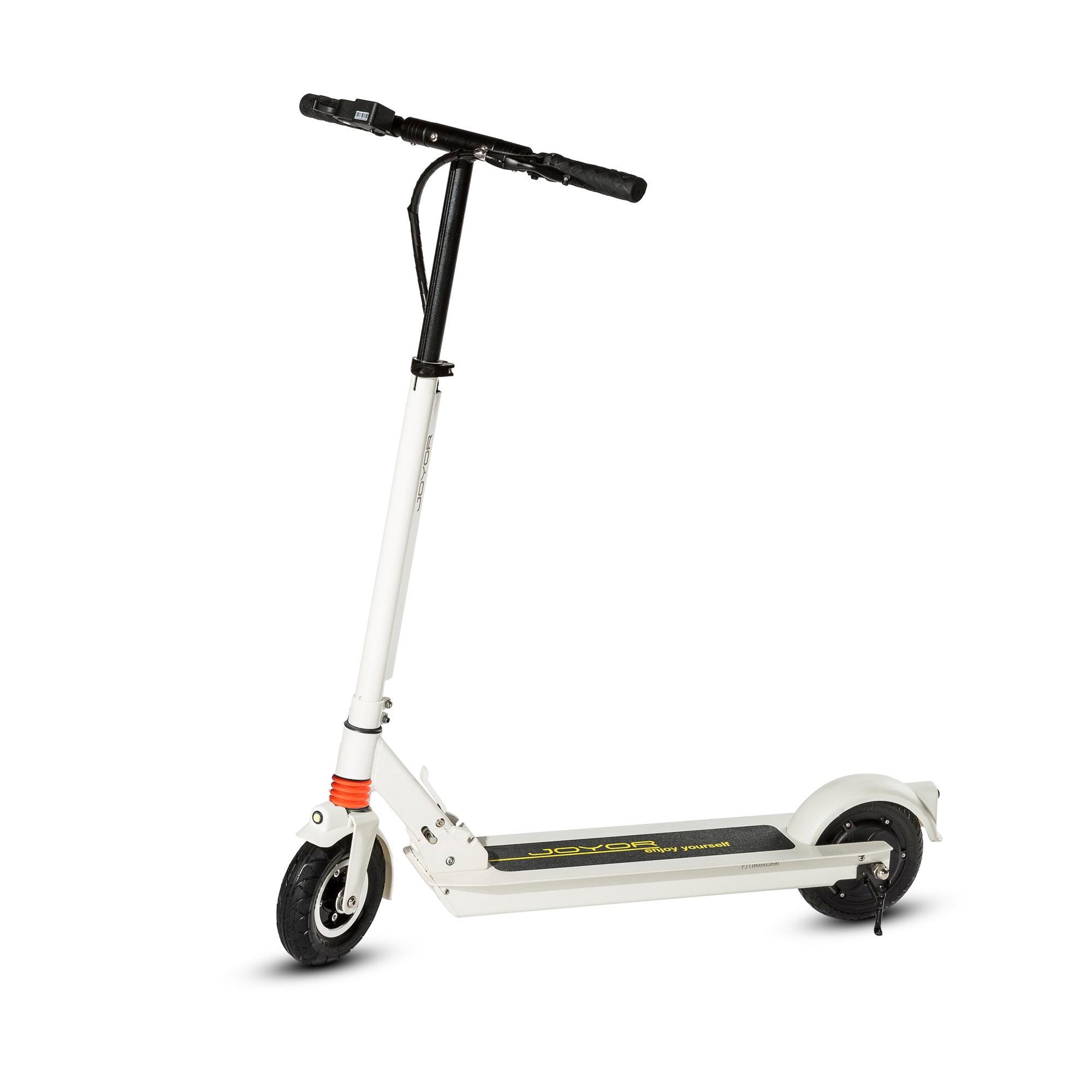 Electric scooter Joyor F5 Black, 350W, 35km/h, Distance 55-60km