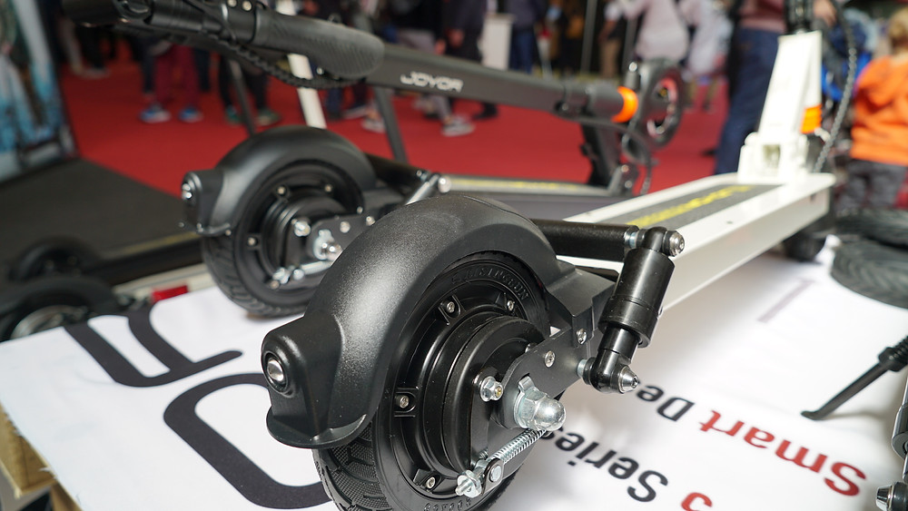 vive la moto 2019 joyor electric scooter patinete electrico