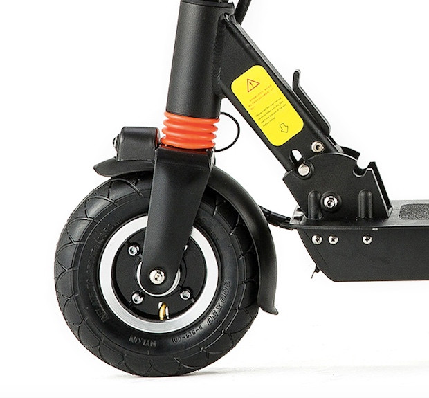 Joyor Electric Scooter front tyre