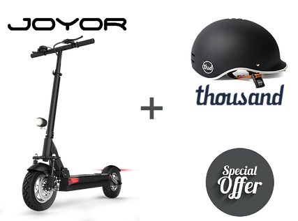 electric scooter helmet thousand special offer