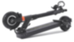 Trottinette électrique Joyor portable