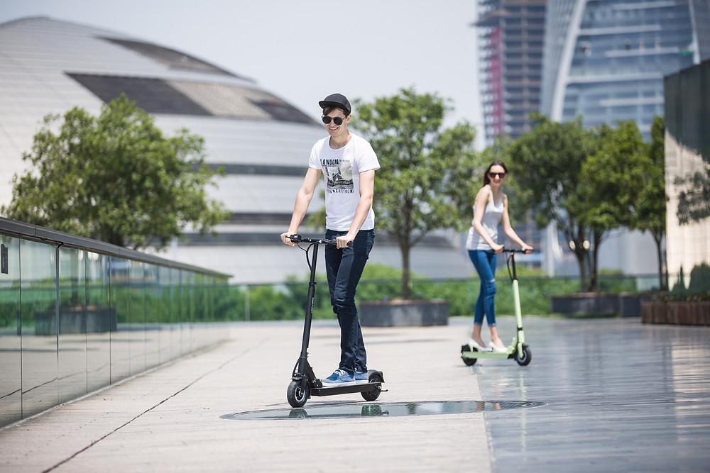 joyor electric scooter usa review