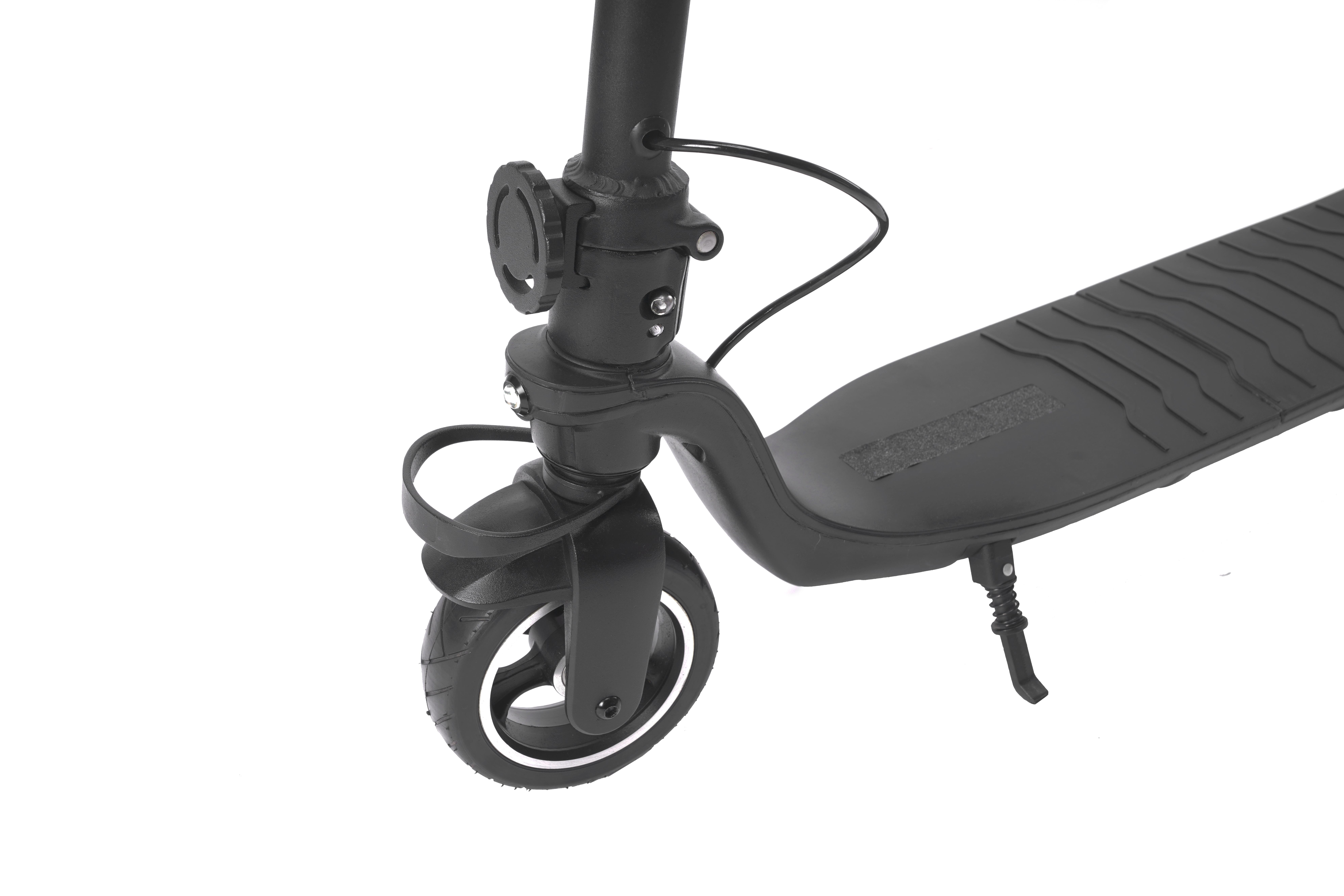Electric scooter Joyor H1 Folded