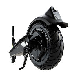 Electric Scooter Joyor A F Models Rear Wheel