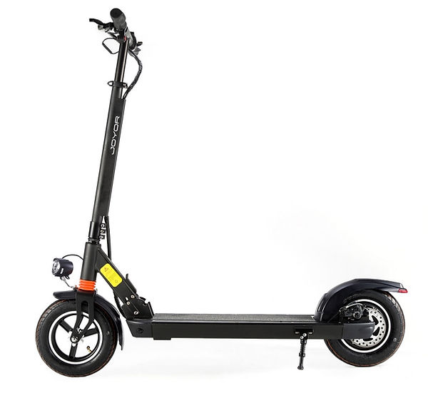 elctric scooter Joyor foldable X serias with suspension