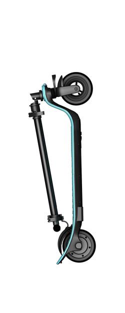 Trottinette électrique Joyor H1