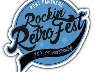 New Website for RetroFest 2016