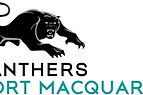 Port Macquarie Panthers Logo