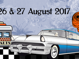 RetroFest 2017 Tickets now available