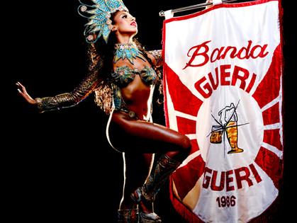 Gueri Queens, a nova sensação do carnaval paulistano!