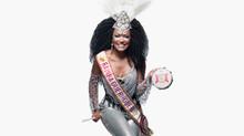 Simone Sampaio: Rainha 2020