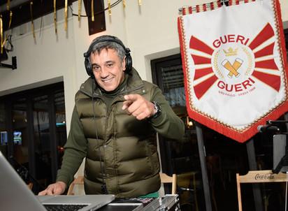 DJ Marcelo Faisal abrirá a pista do festão