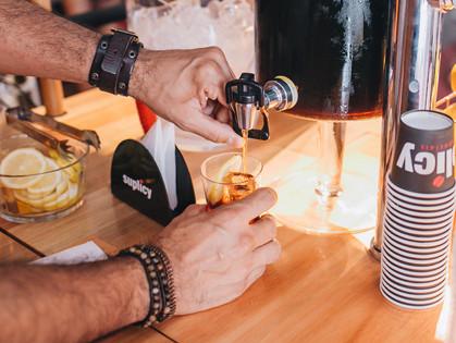 Café Suplicy divulga lançamento no Gueri-Gueri