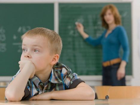 TDAH e o Transtorno de Aprendizagem