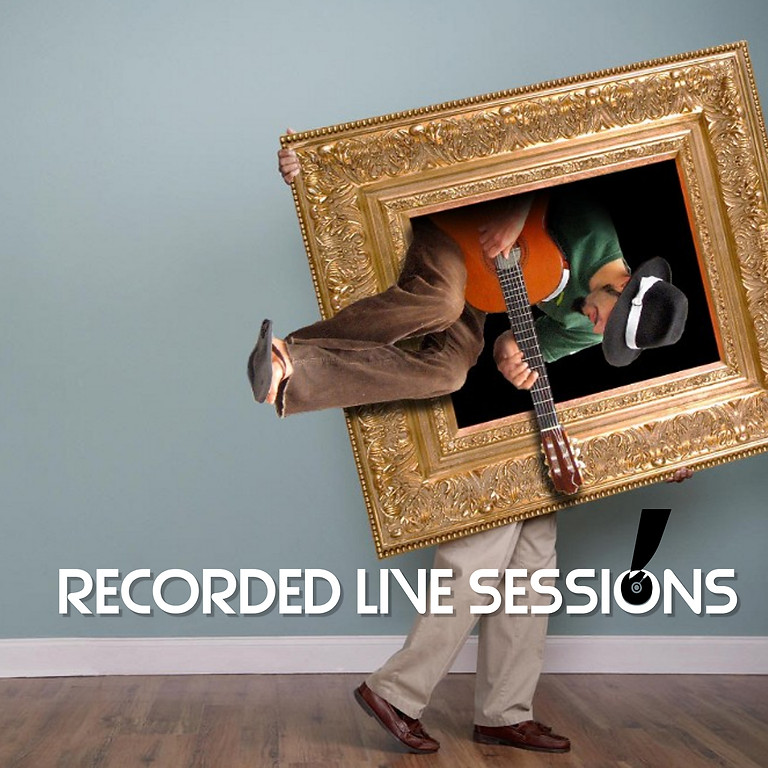 #WhereverSessions - Rock Edition