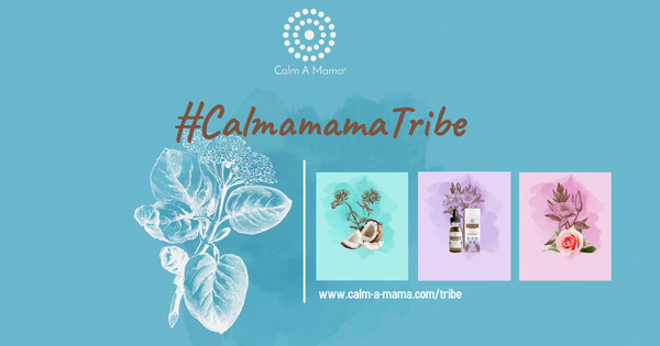 Join the CalmamamaTribe