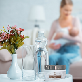Nipple Nurture Balm by Calm a Mama