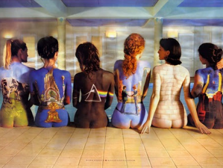 The Back Story behind that Pink Floyd Back Catalogue Poster