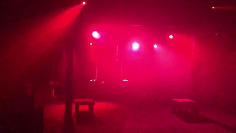 Video & Lighting Install