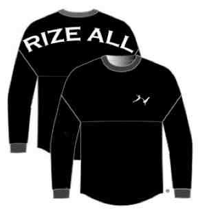 Rize All Spirit Jersey