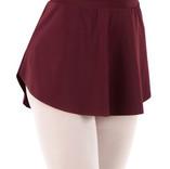 Matte Pull On Skirt