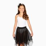 Double Hem Skirt