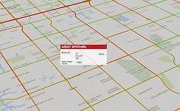 GIS Traffic Data