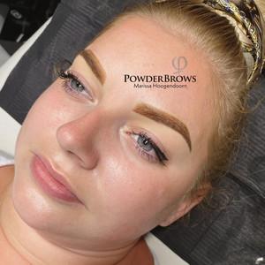 Phi Ombré Powderbrows
