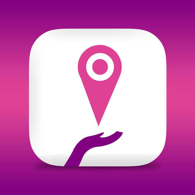 Her Ride App Icon