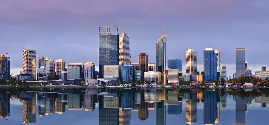 Discover Perth with Inner City Apartents