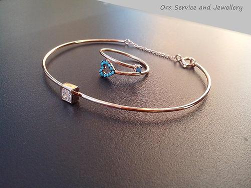 Ora Service   Jewellery Ρολόγια a8db2bf1e49