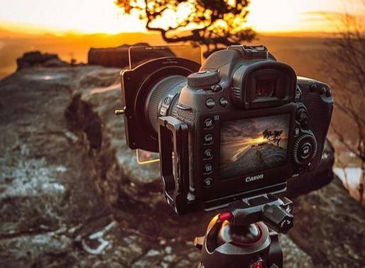 Composição Fotográfica - Uma questão de perspectiva