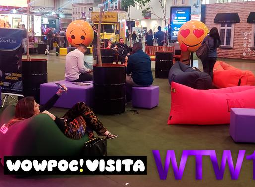 WOWPOC! na Welcome Tomorrow 2019