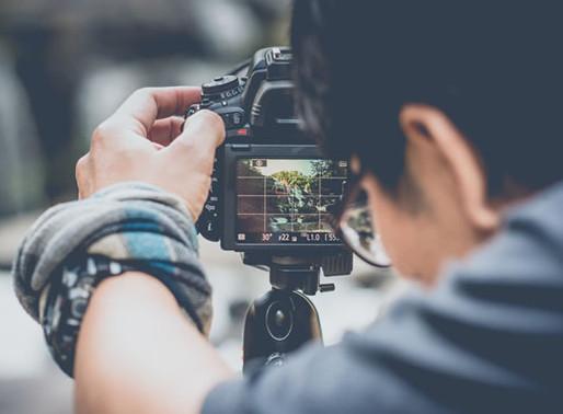 Composição Fotográfica - O que você precisa saber para melhorar suas fotos