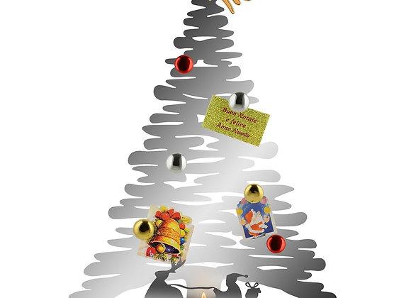 Новогоднее украшение - Ёлка
