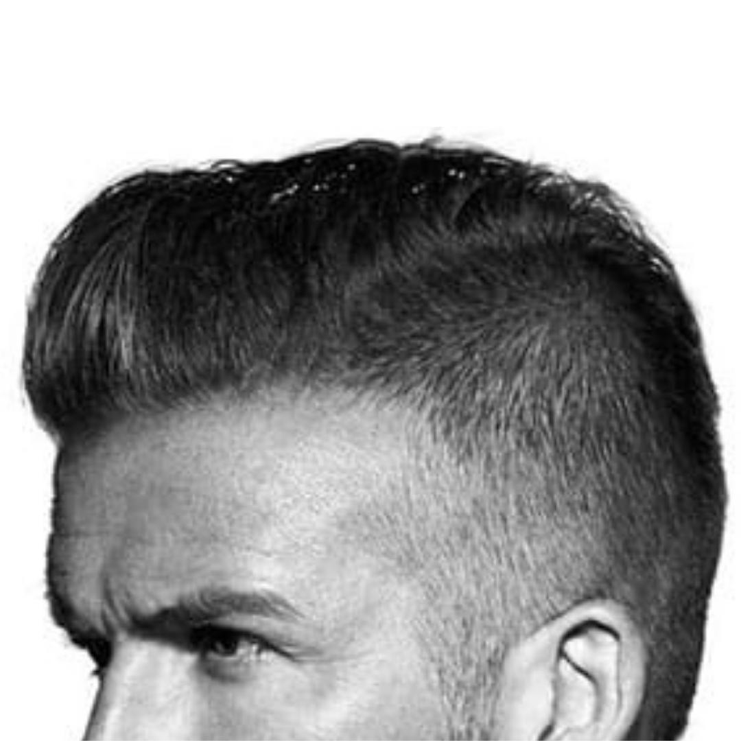 Haircut - Barber Cuts