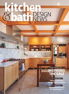 JUN 2017_Kitchen + Bath Design News Page