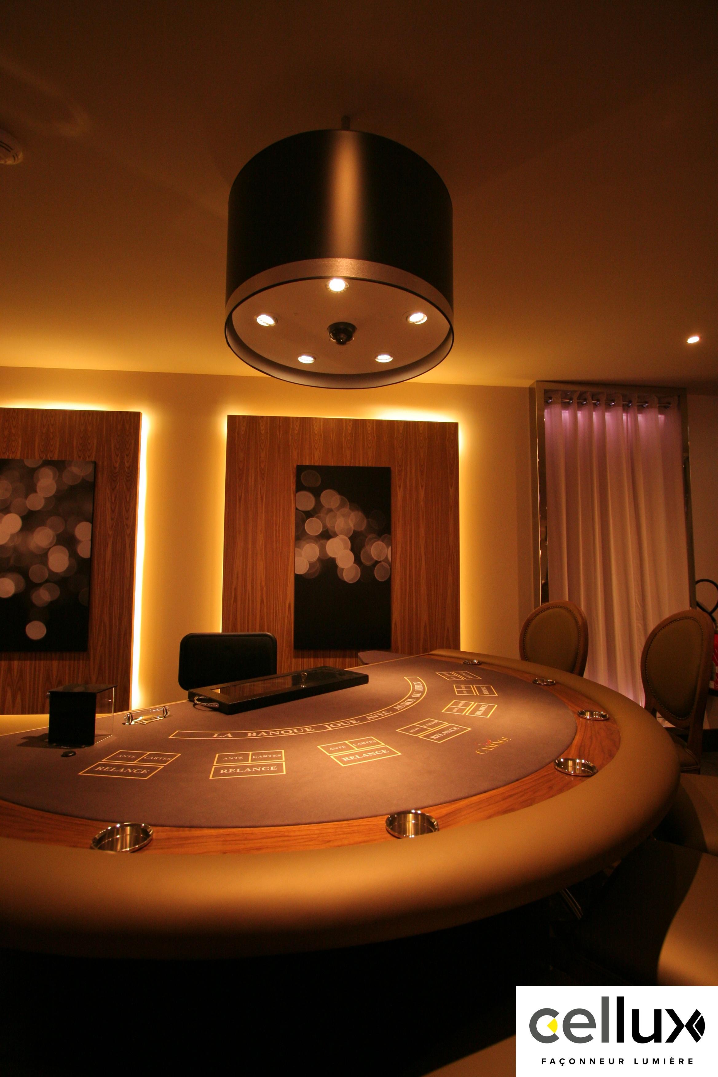 Casino Jeux d'Evian