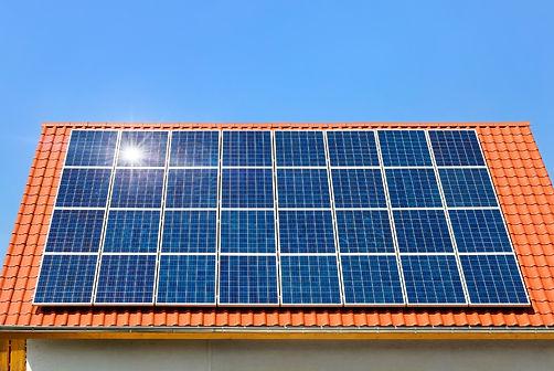 Energia Solar em Santo SP