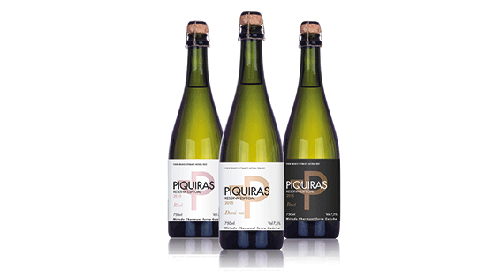 Branding Piquiras