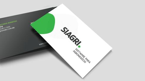 Branding Siagri