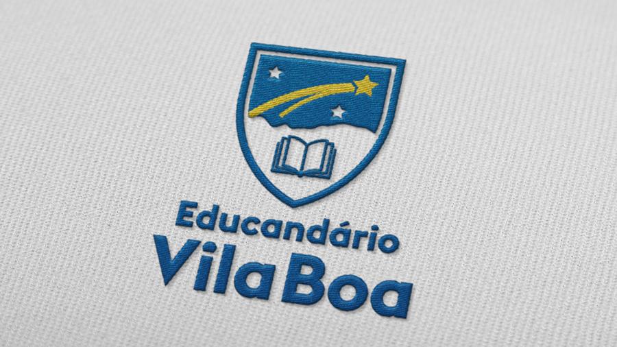 Reposicionamento Educandário Vila Boa