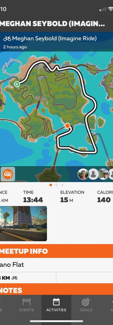 Day 11 -  5.71 KM
