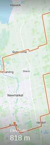 Day 12  - 100.4 KM