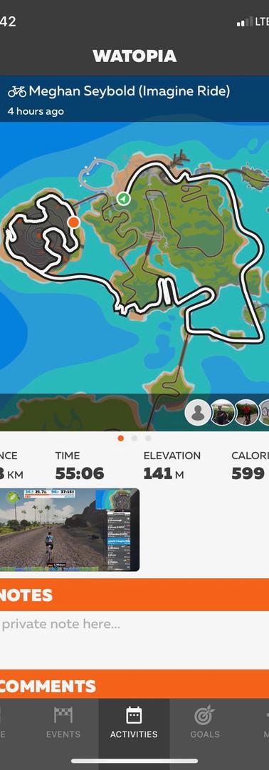 Day 18 30.3 KM