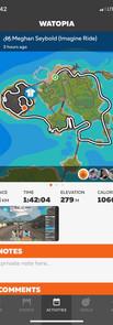 Day 18 57.3 KM