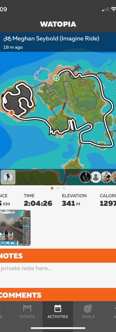 Day 11 - 70.5 KM